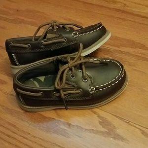 Cherokee Other - Cherokee - toddler boy dockside shoes (NWOT).