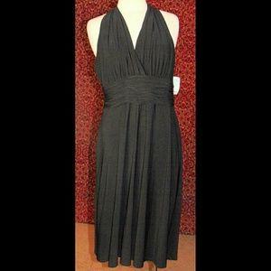 Jones New York Dresses & Skirts - New Jones New York black sleeveless dress 14