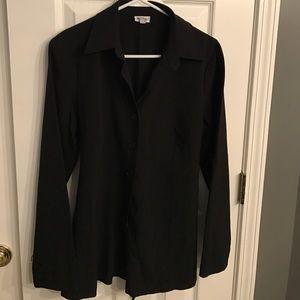 Mimi maternity Jackets & Blazers - Maternity black jacket