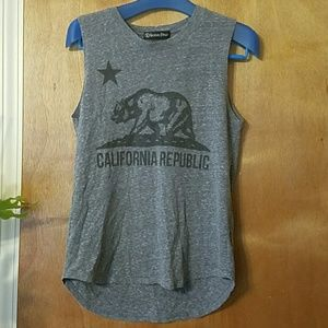Recycled Karma Hi-Lo California Tank