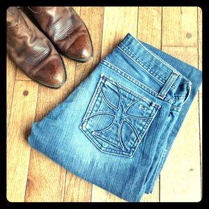 Habitual Denim - Habitual bootcut jeans