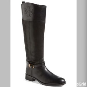 Tory Burch Shoes - Tory Burch Simone Riding Boot