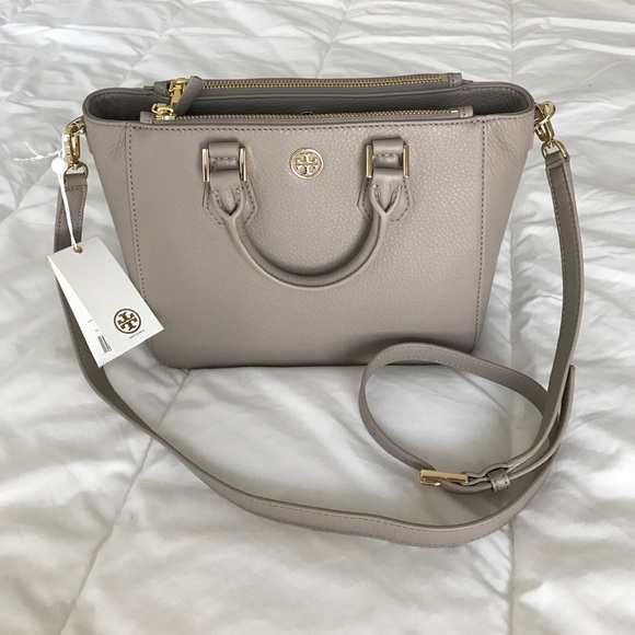 8326a2cf404b Tory Burch Landon Mini Square Tote