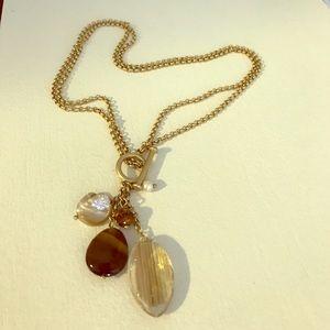 Lia Sophia Jewelry - NWOT Lia Sophia Necklace