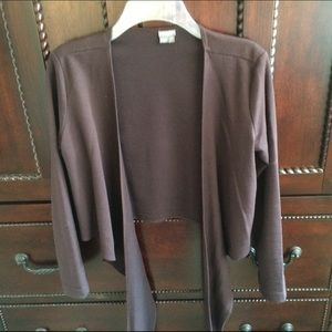 muse Tops - muse Wrap Top Size 8