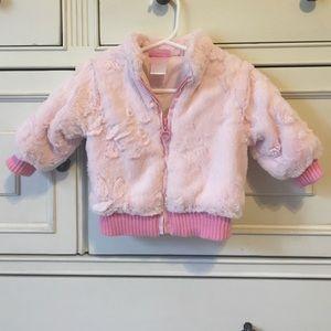 Nanette Baby Other - NWOT Baby Girls Jacket
