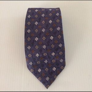 Canali Other - Canali Men's Tie Made In Italy