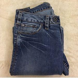 Silver Jeans Denim - Silver Tina Jeans
