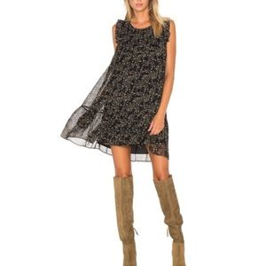 Joie Dresses & Skirts - JOIE - NWOT, Tahoma 100% silk dress