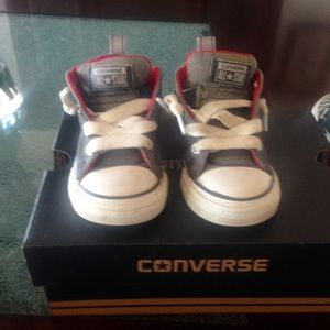 Converse Other - Converse Toddler Chuck Taylor's