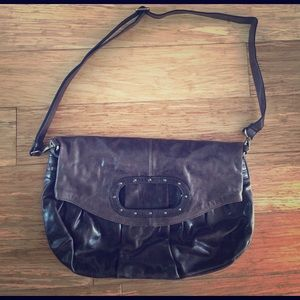 ❌FINAL PRICE DROP❌ ***NWOT***BR leather crossbody