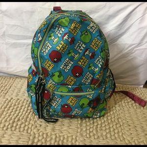 Harajuku Lovers Handbags - Harajuku Lovers Apple of my Eye backpack