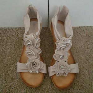 Patrizia Pepe Shoes - Patrizia wedges low heel