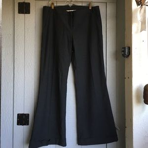 Twelfth Street Cynthia Vincent WIDE LEG TROUSERS