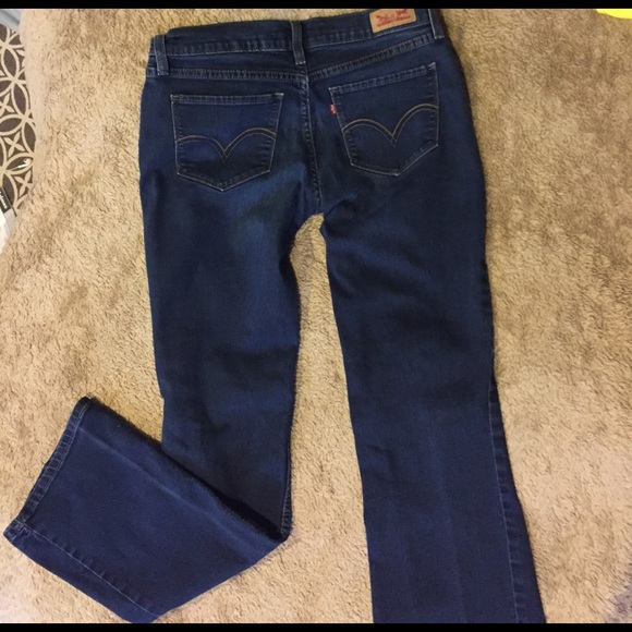 3d4e708568f6a Levi's Jeans | Levi 524 Bootcut | Poshmark
