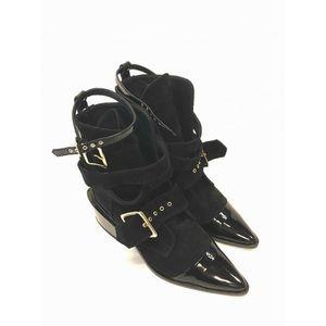 Sacai Shoes - Sacai Boots US 8