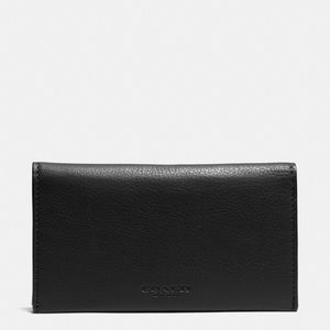 Universal Phone Case in Sport Calf Leather