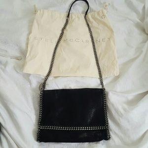 Stella McCartney Handbags - Stella McCartney Shaggy Deer Falabella Crossbody