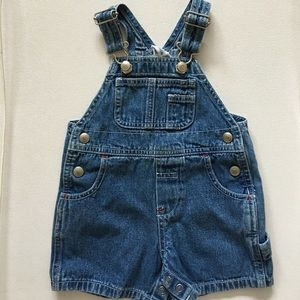 Other - Baby Overalls