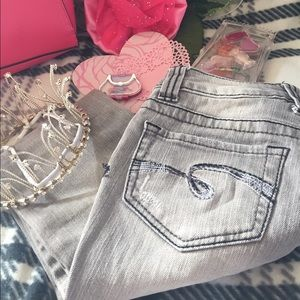 Justice Other - 🎀💕🛍 Justice Premium Jeans  10