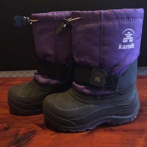 Kamik Other - Girls Kamik Snow Boots ❄️
