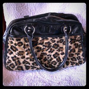 Luz de Ville vintage style bag