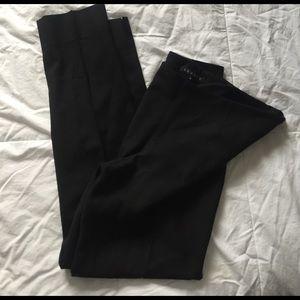 Theory Pants - Theory size 6 wool blend slacks