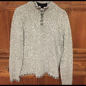 Christopher Banks sweater size M