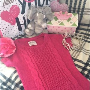 Justice Other - 👑💕🎀Pretty in Pink Justice Dress 👗💕Sz 12