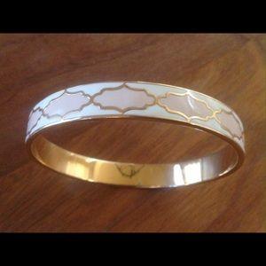 Spartina 449 Jewelry - Kate Spade-ish arabesque bracelet by Spartina 449