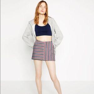 Zara Knit Skirt/Skort