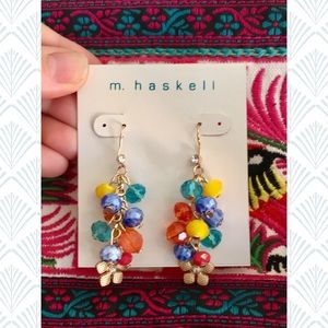 Macy's Jewelry - $5 SALE! Candy Cluster Earrings