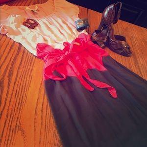 Studio Dresses & Skirts - Fun Flirty Dress