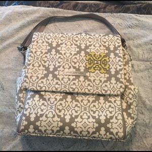 Petunia Pickle Bottom Handbags - NEW never used diaper backpack