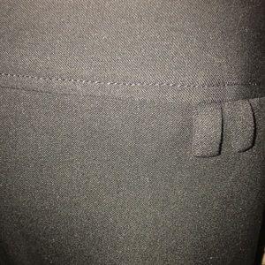LOFT Skirts - LOFT black skirt