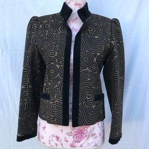 louis feraud womens blazer Size 6