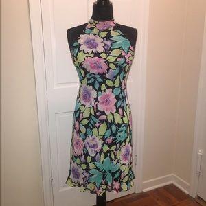 Evan Picone Dresses & Skirts - EUC Stunning Evan Picone Floral Dress