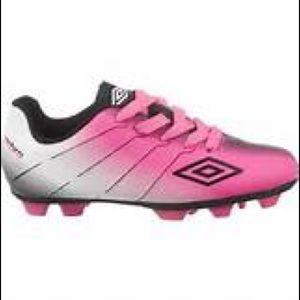 Umbro Other - Youth Girls Umbro Soccer Cleats