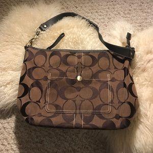 Authentic Coach bag 💼