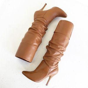Colin Stuart Shoes - SPRING SALE* Colin Stuart Knee High Boots