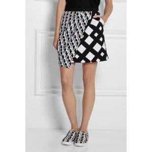 Peter Pilotto for Target Mini Skirt