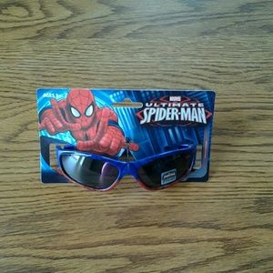 Other - Spiderman kids sunglasses NWT