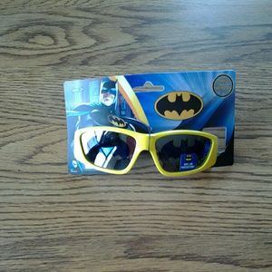 Other - Batman kids sunglasses NWT