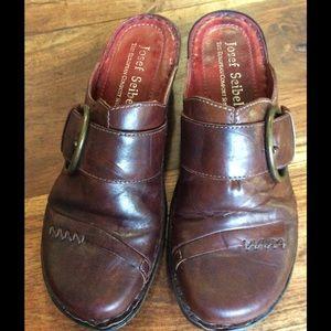 Josef Seibel Shoes - Josef Seibel Clarissa Shoes