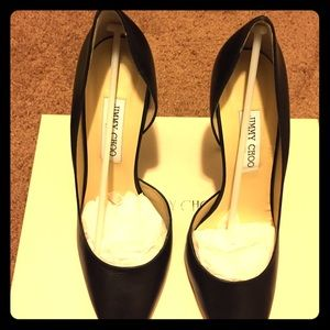 Jimmy Choo Willis Kid Pump