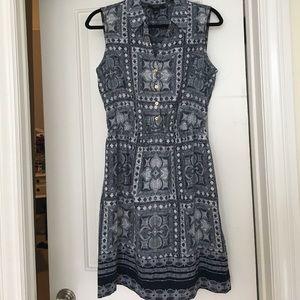Alfani Dresses & Skirts - Pattern dress