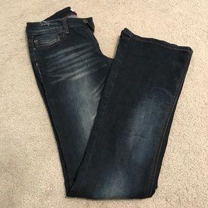 Indigo Rein Denim - Indigo Rein Flare Jeans 👖