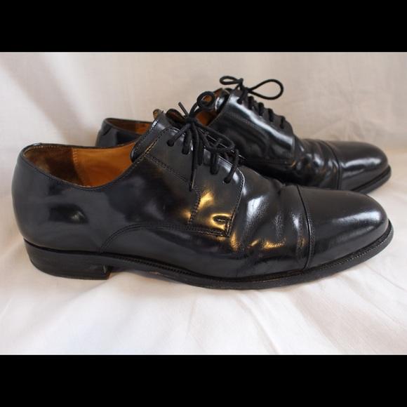 Cole Shoes Nike Poshmark Dress Captoe Black Haan Air HrH7q