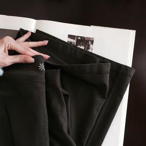 Athleta Pants - Athleta Wide Leg Green Pants