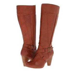 Miz Mooz Shoes - Miz Mooz Jennifer boots size 8